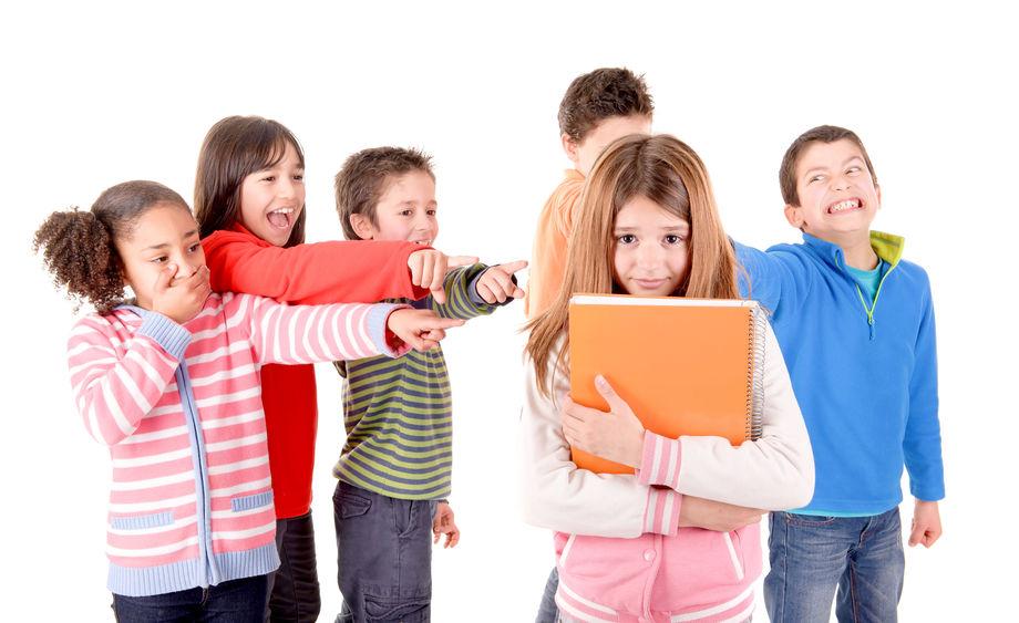 První školní den jako spouštěč pomočování