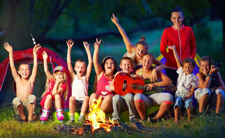 I dítě s enurézou může na tábor – hlavně bez stresu